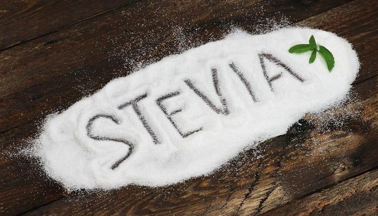 proprietà della stevia
