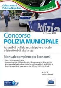 300 agenti Polizia Locale Roma