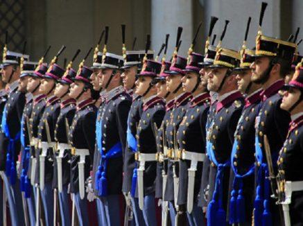 Concorsi nelle Accademie delle Forze Armate: pubblicati i bandi 2017/2018