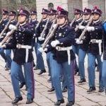 Accademie Militari: bando per l'ammissione all'anno 2019-2020