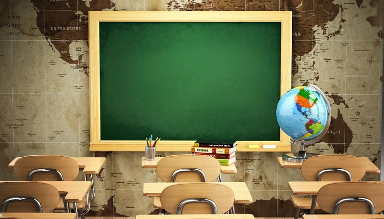 bozza di regolamento per la valutazione degli studenti