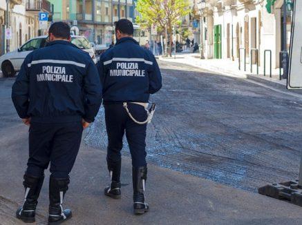 Concorsi Polizia Municipale: 3 posti nel Comune di Vietri di Potenza