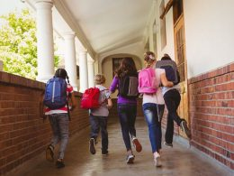 L'attuazione della Legge 107/2015: diritto allo studio e potenziamento della Carta dello studente
