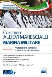 Concorso Allievi Marescialli Marina Militare