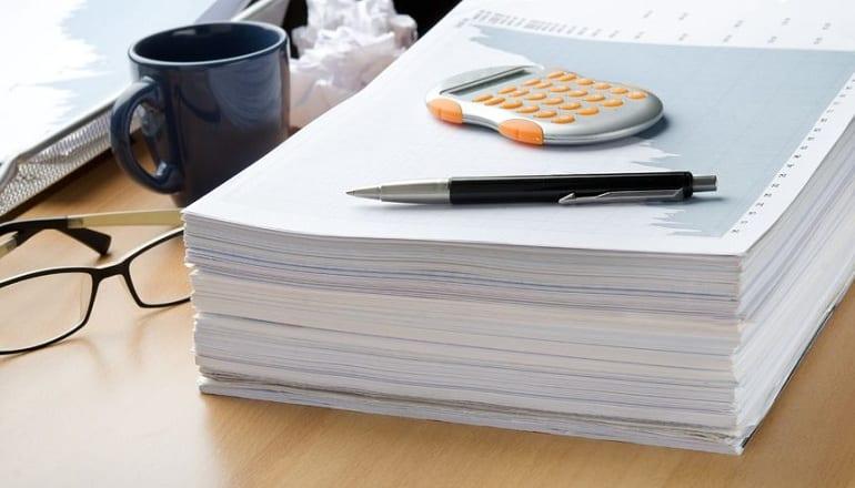 Concorso Istruttori amministrativo-contabili Compiano