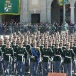 Concorso Allievi Ufficiali Accademia Guardia di Finanza: bando per 55 posti
