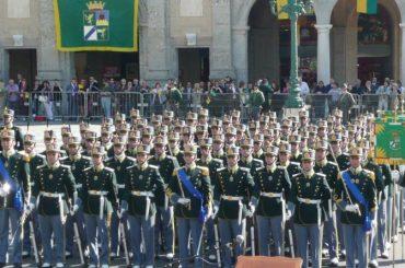 Concorso Accademia Guardia di Finanza 2018: bando per 61 allievi ufficiali