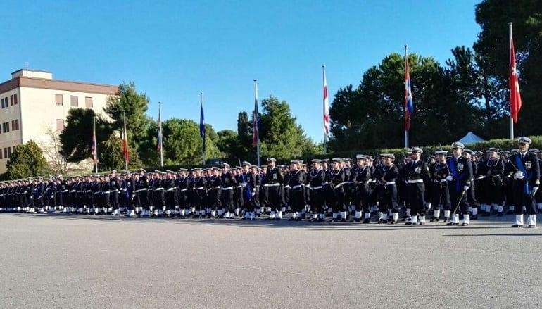 concorso allievi ufficiali marina militare
