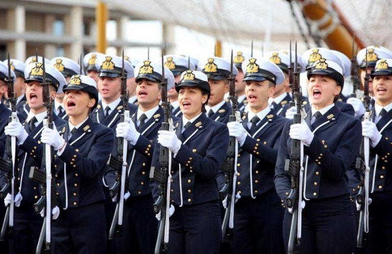 Concorso Allievi Ufficiali Accademia Marina militare: bando per 33 posti