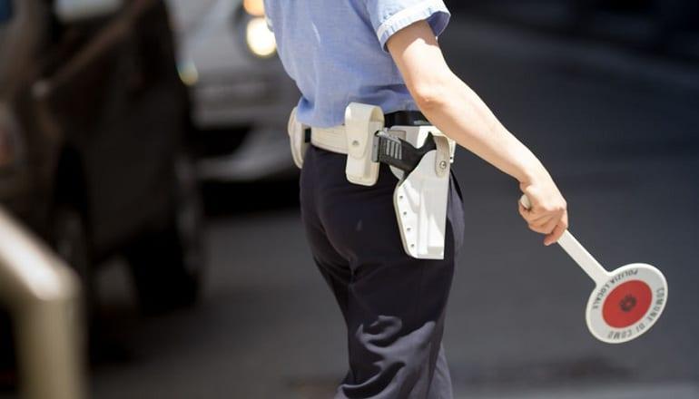 concorso agenti di polizia municipale corsico