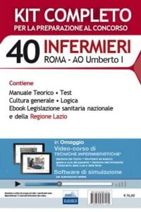 concorso umberto I roma
