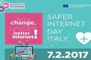 Safer Internet Day 2017: conoscere il bullismo per combattere il cyberbullismo