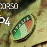 Concorso per 2030 VFP4 nelle Forze Armate