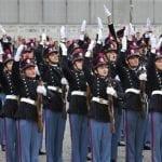 Concorso per Allievi di Licei presso le Scuole Militari delle forze Armate