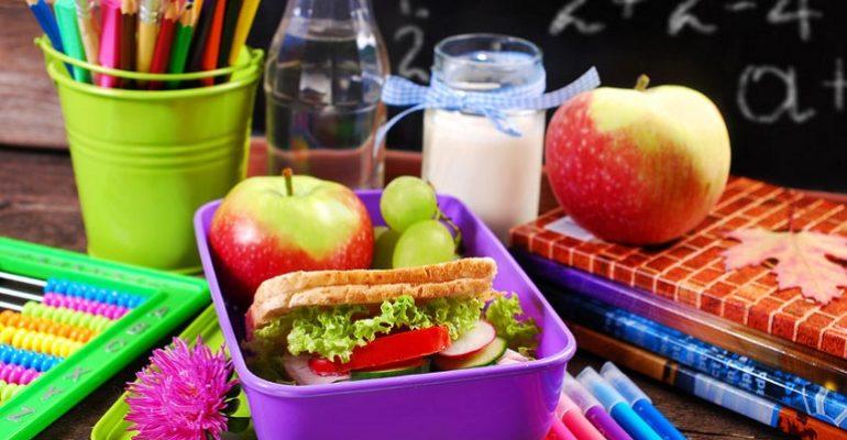 Mense scolastiche: genitori scioperano per un'alimentazione sana nelle scuole