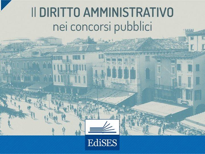 Il diritto amministrativo nei concorsi pubblici
