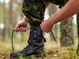 Concorso per Atleti VFP4 nelle Forze Armate