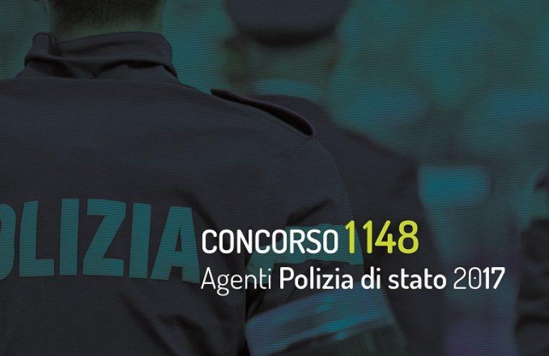 Prove scritte del concorso Allievi Agenti Polizia di Stato: esercitazioni e calendario completo