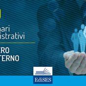 Maxi concorso per 250 Funzionari amministrativi nel Ministero dell'Interno