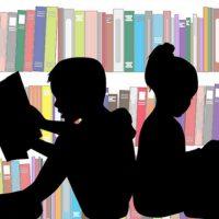 Amore per i libri, il miglior trucco per conoscere le emozioni e il mondo