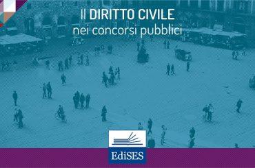 Il diritto civile nei concorsi pubblici