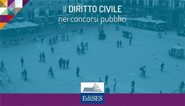 Diritto civile nei concorsi pubblici