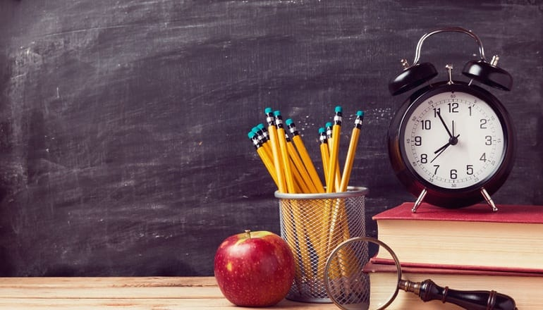 concorsi insegnanti infanzia fiumicino