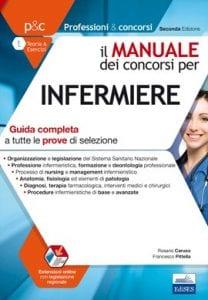 manuale dei concorsi per infermierie