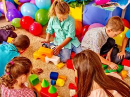 Concorso per educatori: 7 posti nell'Unione delle Terre d'Argine