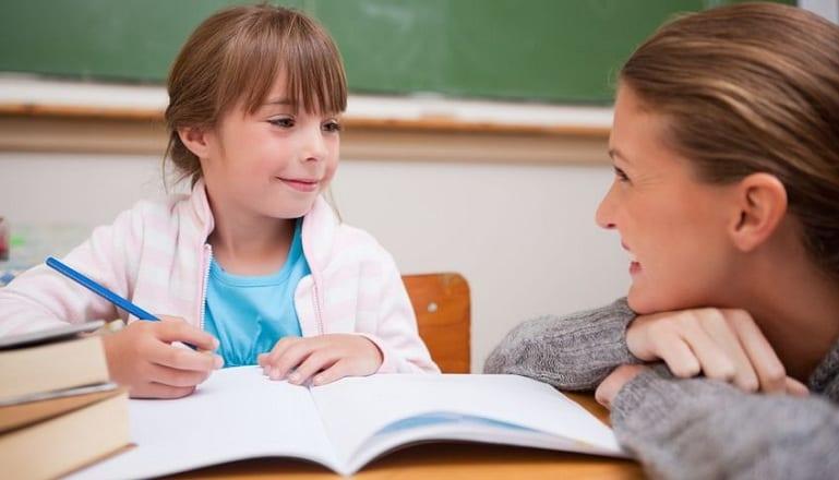 apprendimento scolastico