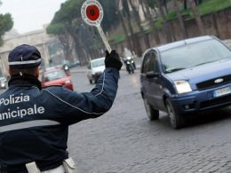 Concorso per agenti di polizia municipale in provincia di Firenze