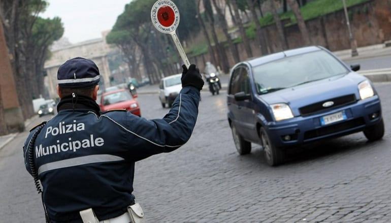 concorso agenti polizia municipale biella