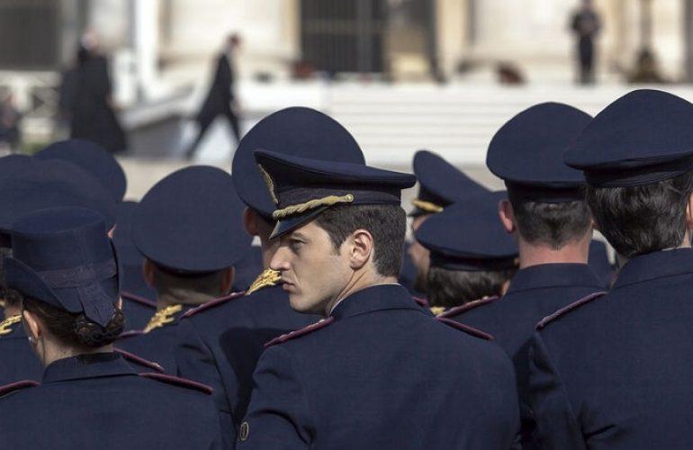 Concorso per 80 Commissari nella Polizia di Stato: prova preselettiva il 30 gennaio
