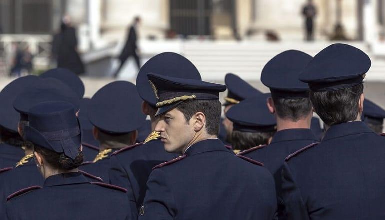 concorso 80 commissari polizia di stato