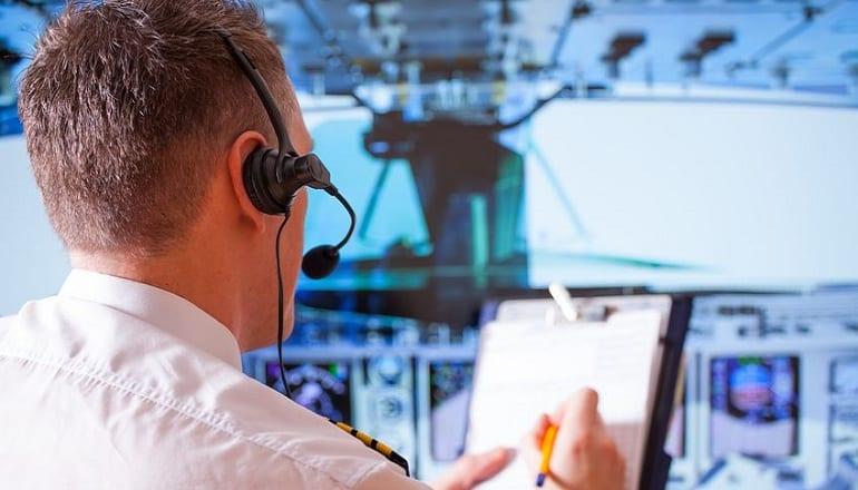concorso per istruttori di volo