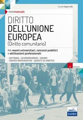 minimanuale-di-diritto-dell-unione-europea