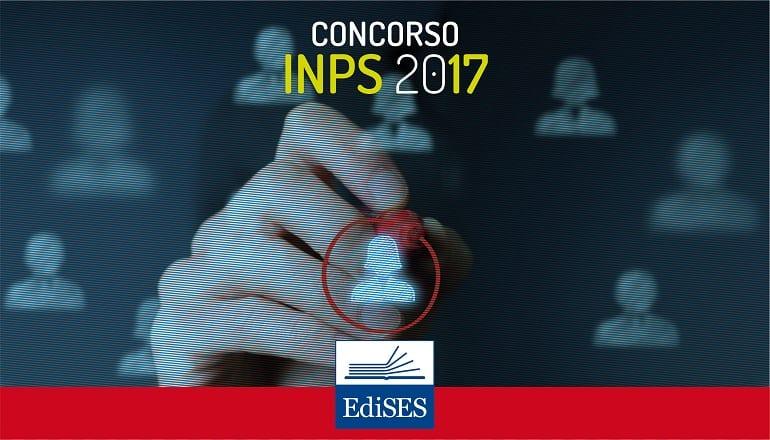 preparazione concorso inps 2017