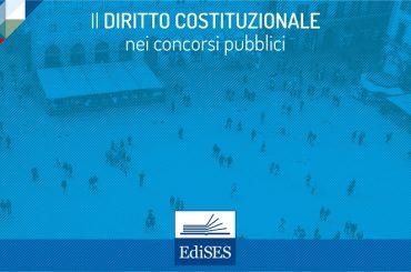 Il diritto costituzionale nei concorsi pubblici