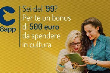 18App: utilizza il tuo bonus per l'acquisto di libri