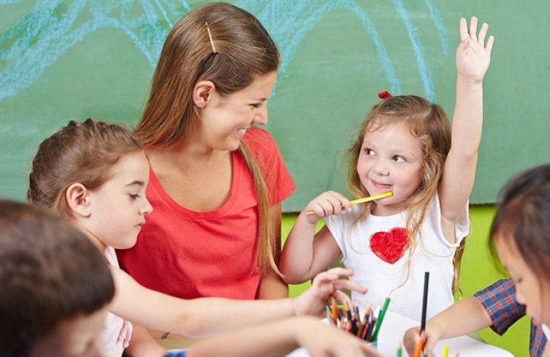 Concorso per insegnanti della scuola d'infanzia a Venezia