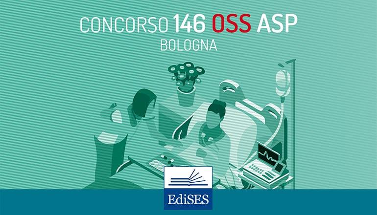 concorso 146 oss bologna