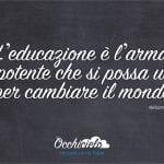 L'educazione è una forma d'amore. E dura per sempre… secondo episodio