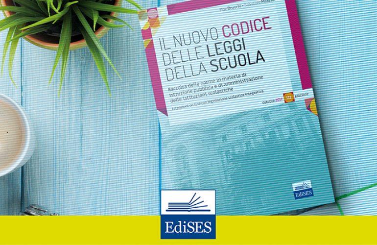 Come preparasi alla prova scritta del concorso DSGA con il Codice delle Leggi della Scuola
