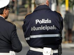Concorso per Agenti di Polizia locale nel comune di Labico (RM)