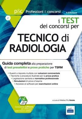 concorso tecnici di radiologia