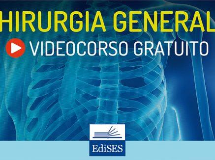 La chirurgia generale: videocorso gratuito