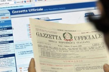 Concorso vari profili presso il Comune di Taranto: 20 posti