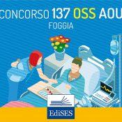 Concorso per 137 OSS presso l'AOU di Foggia: riaperti i termini di partecipazione
