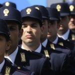 Concorso per 501 Vice Ispettori nella Polizia di Stato