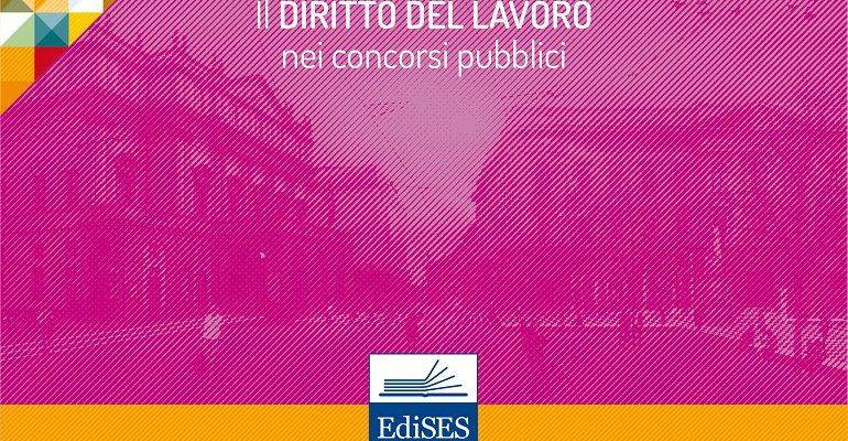 Il diritto del lavoro nei concorsi pubblici